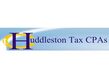 Seattle tax service Huddleston Tax Accountants