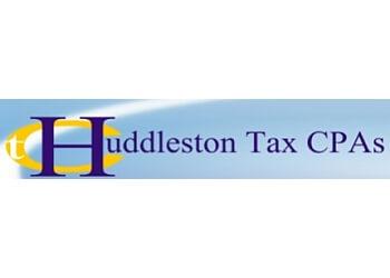 Bellevue tax service Huddleston Tax CPAs