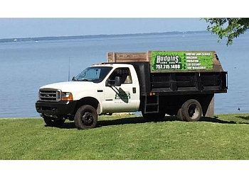 Newport News lawn care service Hudgins Lawn