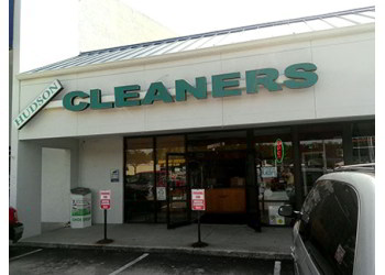 Tampa dry cleaner Hudson Cleaners