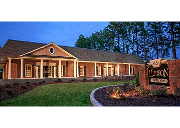 Durham funeral home Hudson Funeral Home & Cremation Services