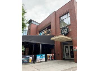 Atlanta sports bar Hudson Grille