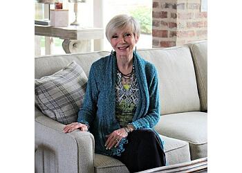 Shreveport interior designer Hudson House Interiors