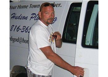 Independence plumber Hudson Plumbing