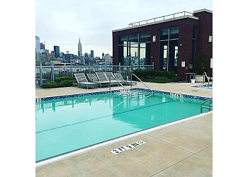Jersey City pool service Hudson Pool Management Inc.