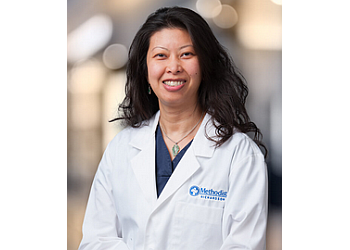 Garland gynecologist Hue M. Tang, MD