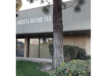 Stockton tax service Huerta Income Tax Service