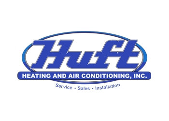 Elk Grove hvac service Huft Heating and Air Conditioning, Inc.