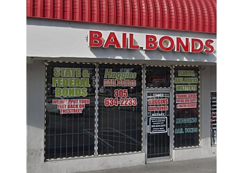 Miami Gardens bail bond Huggins Bail Bonds