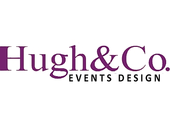 Columbus wedding planner Hugh & CO Events Design