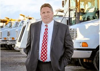 Denton employment lawyer Hugh Coleman