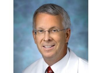 Baltimore cardiologist Hugh Grosvenor Calkins, MD