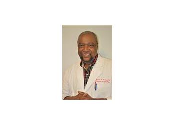 Huntsville gynecologist Hugh W. Bailey, MD, FACOG