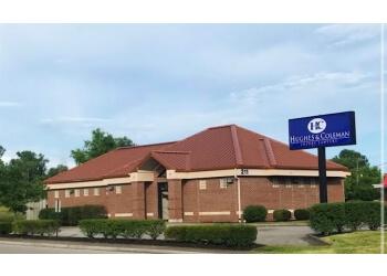 Lexington medical malpractice lawyer Hughes & Coleman Injury Lawyers