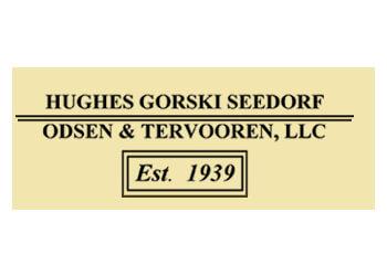 Hughes Gorski Seedorf Odsen & Tervooren, LLC Anchorage Real Estate Lawyers