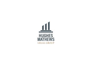 Newark personal injury lawyer Hughes Mathews Legal Group