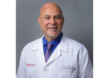 Yonkers gynecologist Hugo Cocucci, MD