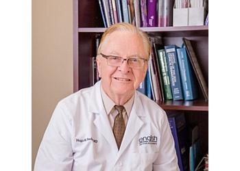 Mesa dermatologist Hugo Paulson, MD