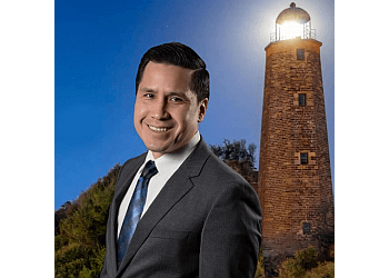 Virginia Beach immigration lawyer Hugo Raul Valverde