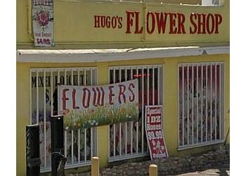 Hugo's Flower Shop