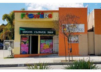 Pomona florist Hugo's Flower Shop