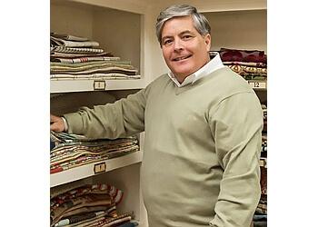 Jacksonville interior designer Hugo's Interiors