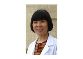 Visalia pediatrician Huiying (Alice) Gu, MD