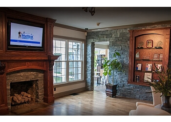Chattanooga window company Hullco