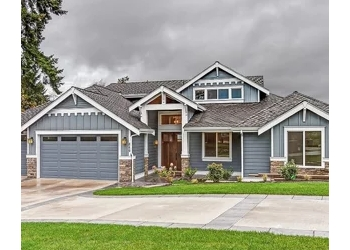 Anchorage home builder Hultquist Homes