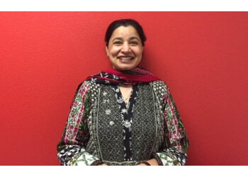 El Paso pediatrician Huma Y. Lodhi, MD - El Paso Kids Klinic