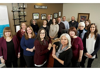 Spokane staffing agency Humanix