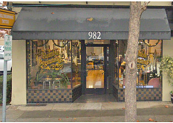 San Jose tattoo shop Humble Beginnings Tattoo