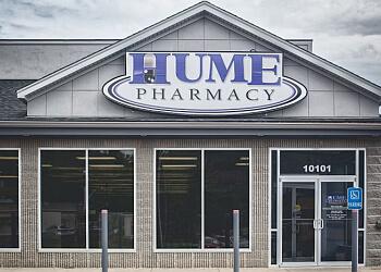 Louisville pharmacy Hume Pharmacy