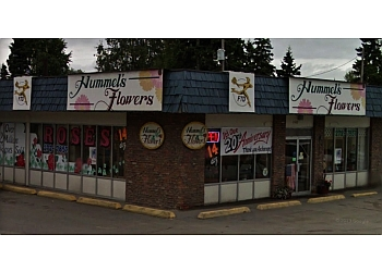 Anchorage florist Hummel's Flowers Inc.