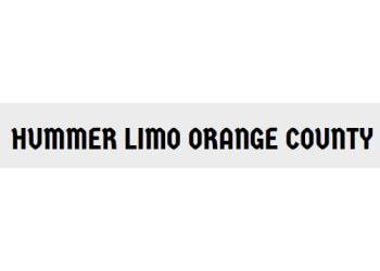 Garden Grove limo service Hummer Limo Orange County