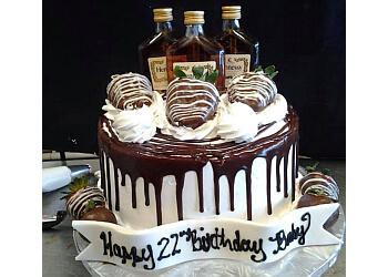 Vallejo bakery Hummingbird Bakery & Dessert Bar