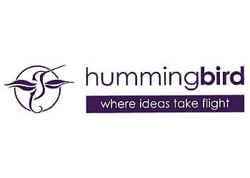 Cary advertising agency Hummingbird Creative Group