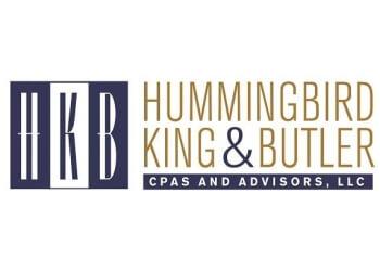 Shreveport accounting firm Hummingbird and King CPAs, LLC