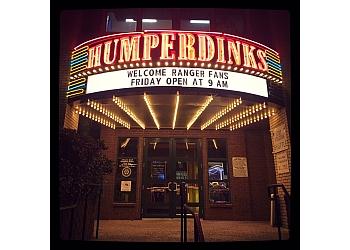 Arlington american cuisine HUMPERDINKS