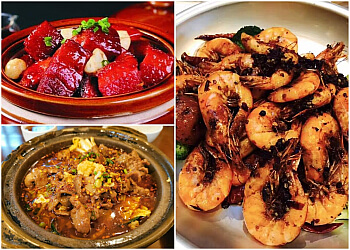 New Haven chinese restaurant Hunan House
