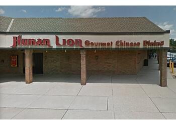 Columbus chinese restaurant Hunan Lion Restaurant