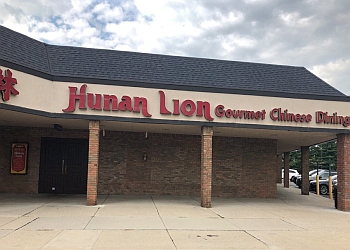 Columbus chinese restaurant Hunan Lion
