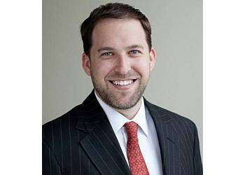 Frisco dui lawyer Hunter Biederman