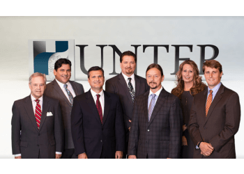 Chesapeake immigration lawyer Hunter Law Firm