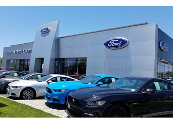 Huntington Beach car dealership Huntington Beach Ford