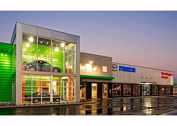 Huntington Beach car dealership Huntington Beach Mazda