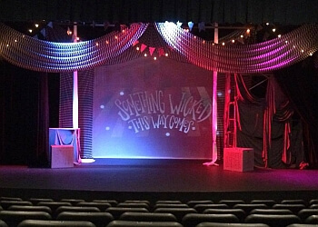 Huntington Beach places to see Huntington Beach Playhouse