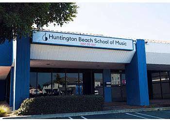 Huntington Beach music school Huntington Beach School of Music