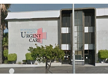 Huntington Beach Urgent Care