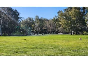 Huntington Beach public park Huntington Central Park East